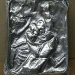 Untitled | Aluminum | Dimensions Unknown | NFS