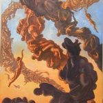 """DNA Upheaval 