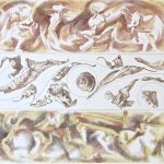 """Organic Rhythms Triptych 