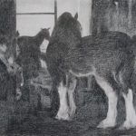 """Waiting for a Bath 